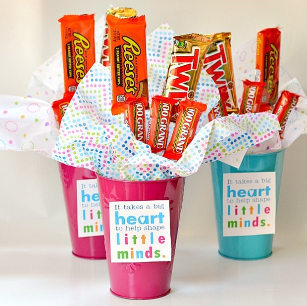 Easy-Candy-Bar-Bouquet