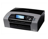 get free Brother DCP-395CN printer's driver