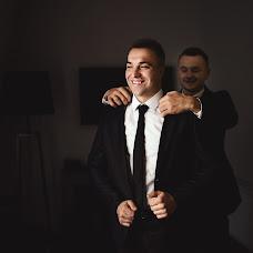 Wedding photographer Vitaliy Maslyanchuk (Vitmas). Photo of 19.11.2018