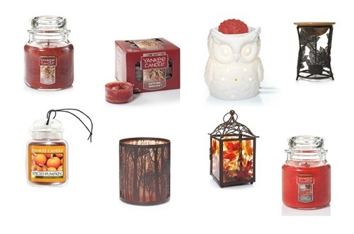 candlecollage