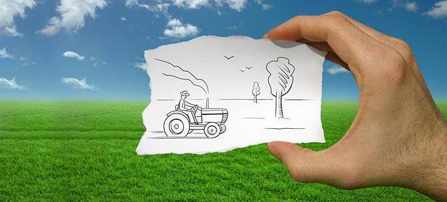 оформлення та продаж земельних ділянок