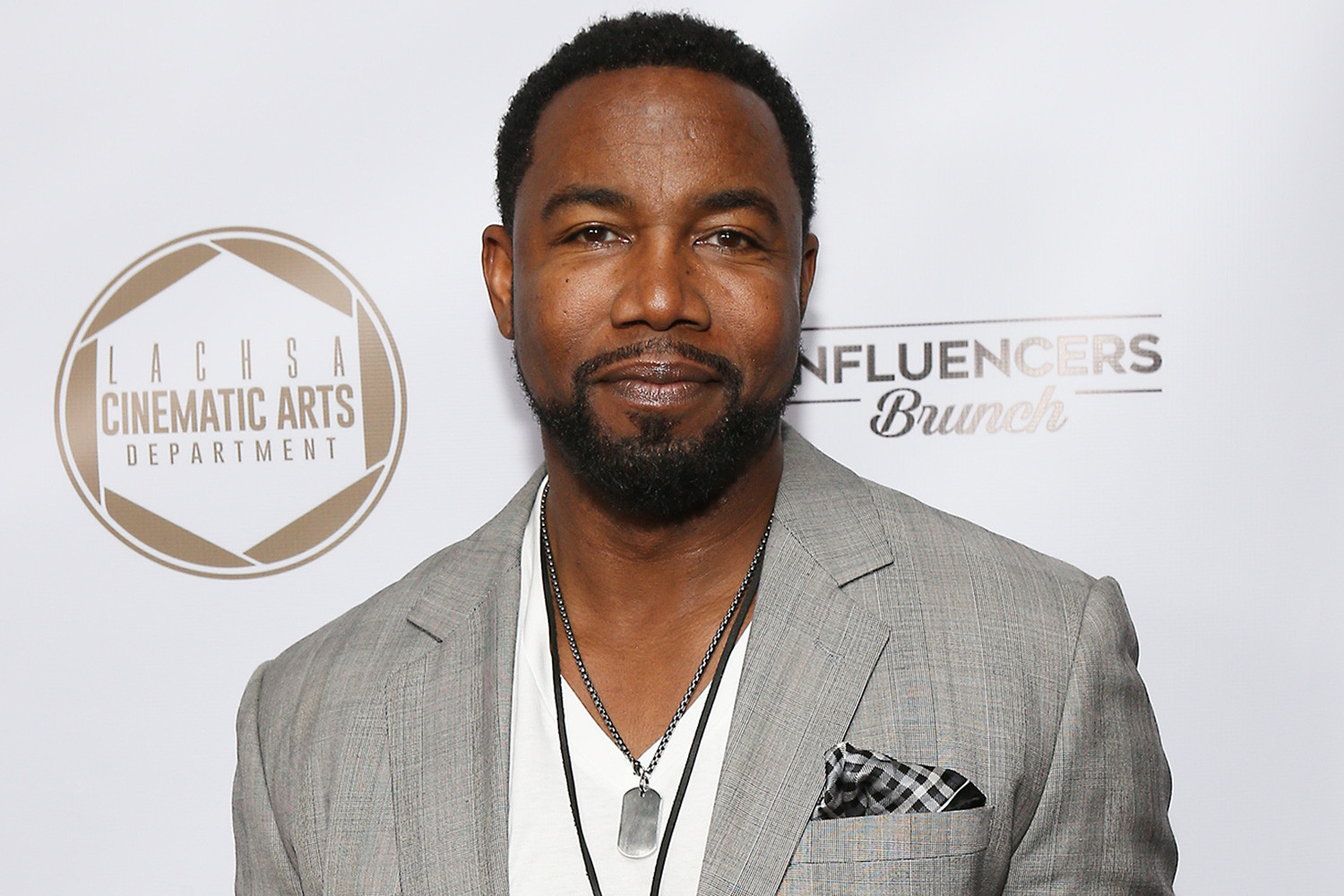 Actor Michael Jai White reveals his oldest son has passed away at 38 years of age from COVID-19