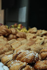 Anmeldung + Frühstück