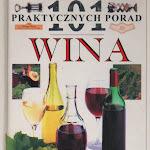 """Harry Tomlinson """"Wina – 101 praktycznych porad"""", Wiedza i Życie, Warszawa 1997.jpg"""