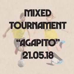 Mixed Tournament