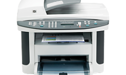 Tips for download HP LaserJet M1522nf printer driver