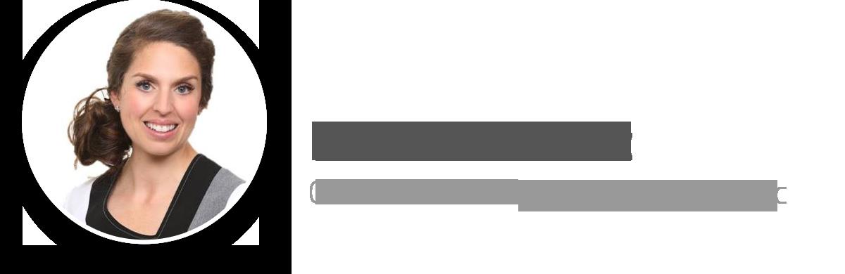 Marie Leblanc testimonial