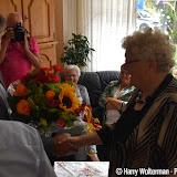 60-jarig huwelijk Bugel - Bröring - Foto's Harry Wolterman
