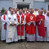 Kněžské exercicie v Polsku