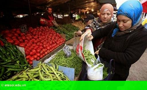 Hình 1: EU hỗ trợ Tunisia 100 triệu euro để cải cách kinh tế