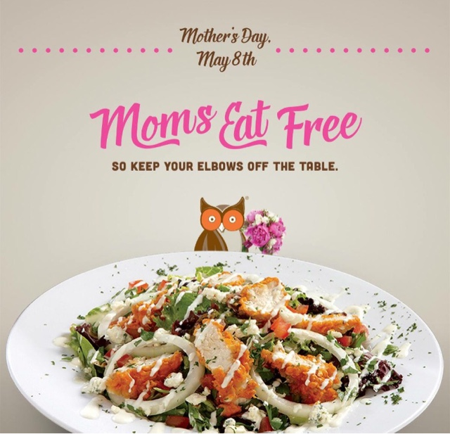 Mother's day freebies tucson