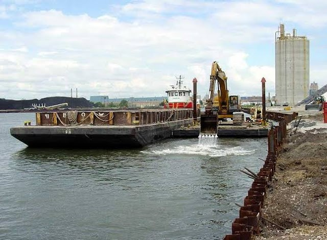 Senate kicks over $195m contract to Israeli firm to control Nigeria's waterways