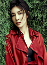 Zhang Yanyan China Actor