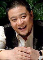 Jiang Tong Korea Actor