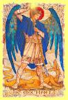 Les Invocations aux Anges de la Grande Table French Version