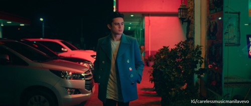James Reid - The Life music video