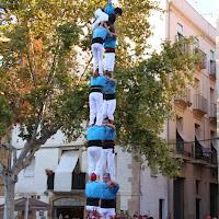Diada dels Xiquets de Tarragona 3-10-2009 - 20091003_265_2d7_CdT_Tarragona_Diada_Xiquets.JPG