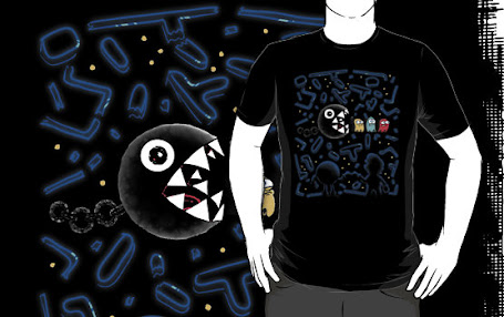 fig%252Cblack%252Cmens%252Cffffff Top 20 PAC Man Gaming Shirts