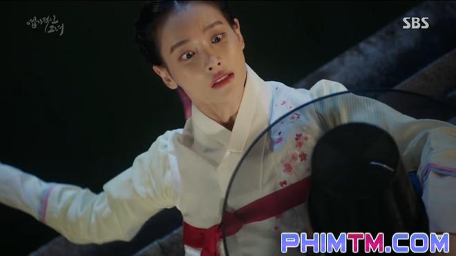 """""""My Sassy Girl"""": Joo Won """"ăn hành"""" liên tục nhờ phúc """"bà con xa"""" của Tiểu Yến Tử - Ảnh 11."""