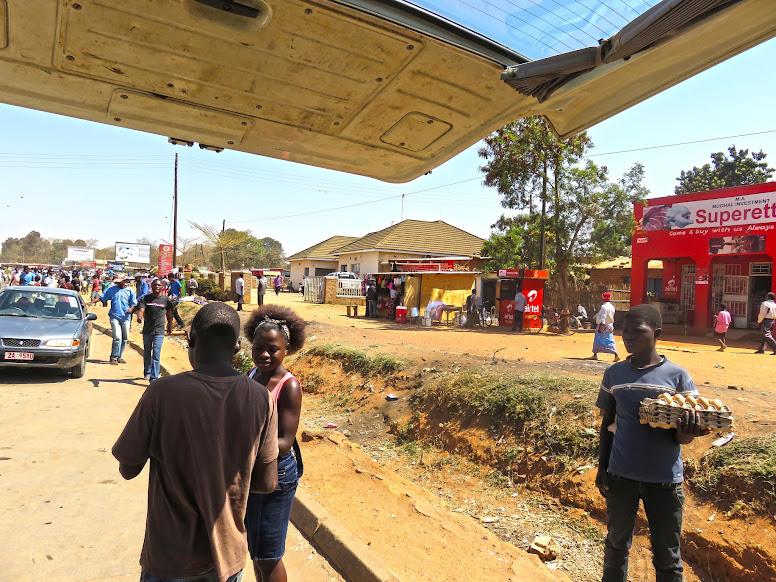 Aventuras nas ESTRADAS DO MALAWI, prepare-se para o que nunca viu... | MALAWI
