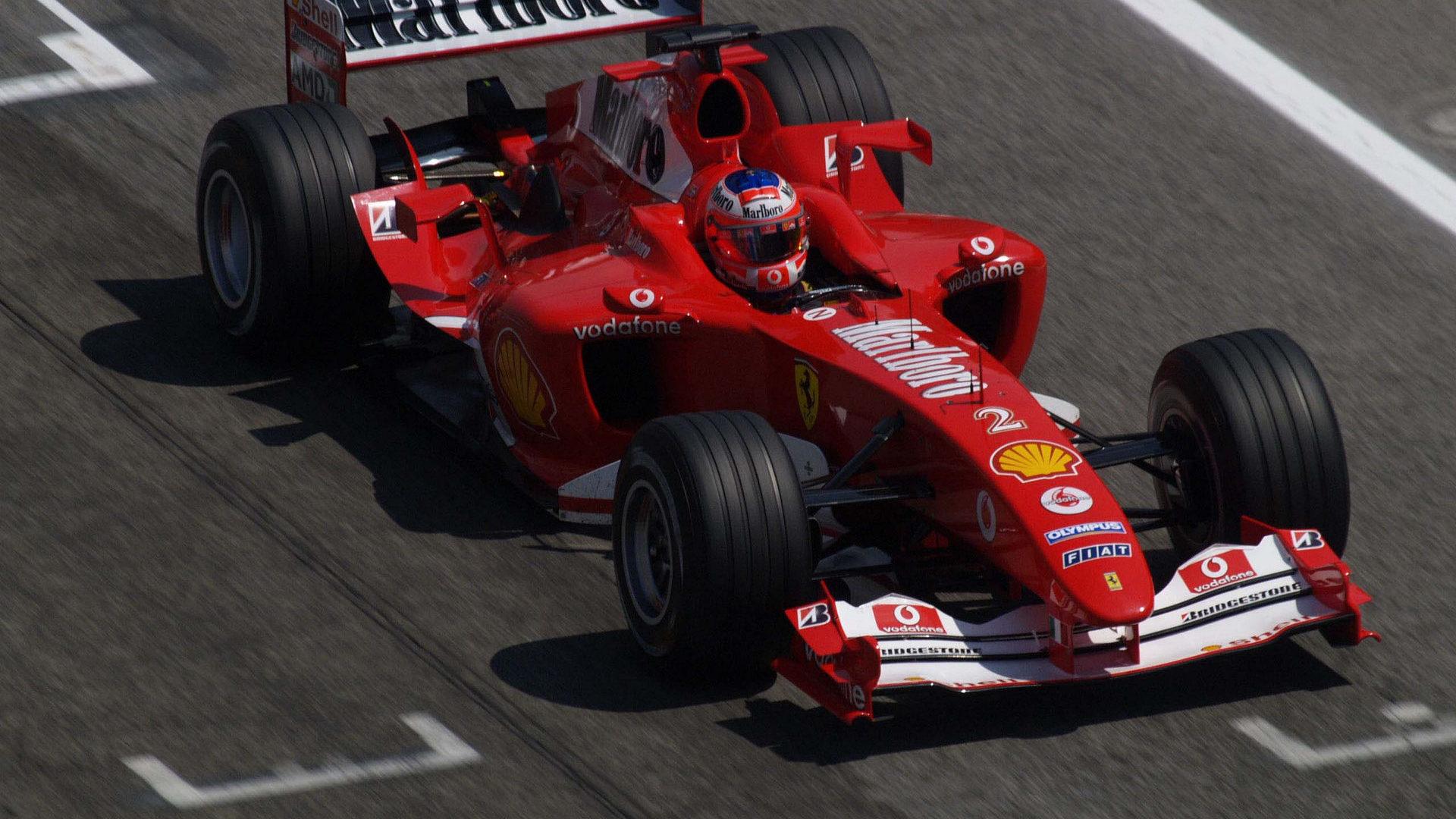 Hd Wallpapers 2004 Formula 1 Grand Prix Of San Marino F1