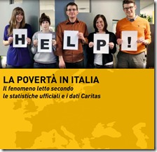 Povertà in Italia