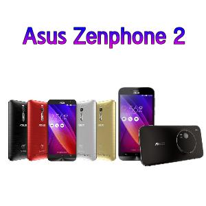 Spesifikasi dan Harga Resmi Asus Zenphone 2 di Indonesia