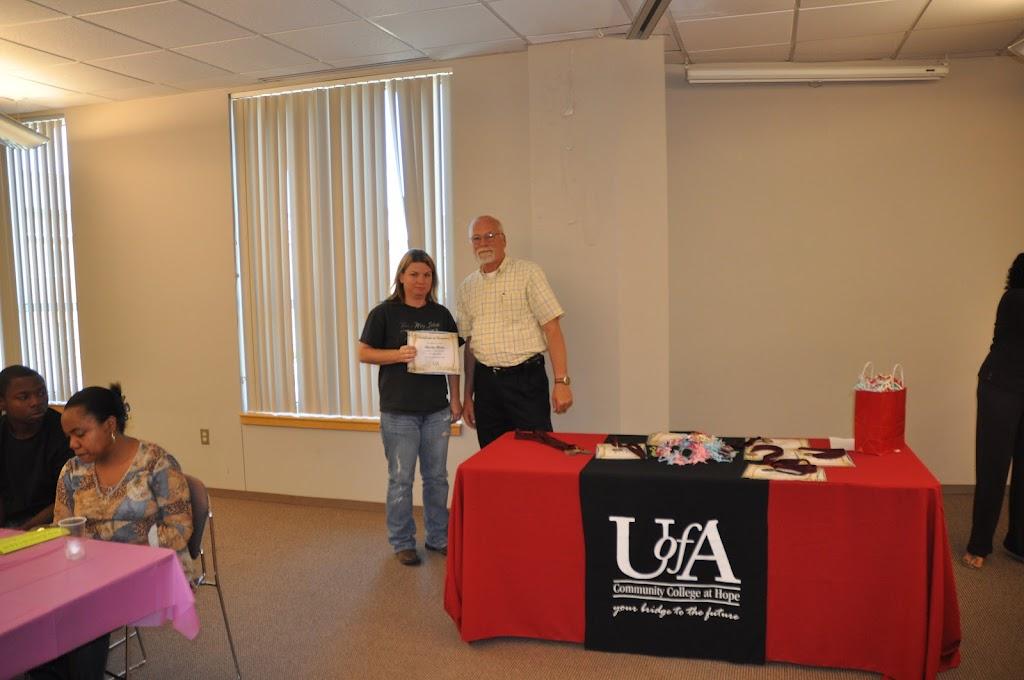Student Government Association Awards Banquet 2012 - DSC_0117.JPG