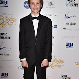OIC - ENTSIMAGES.COM - Josh Shadbolt at the  Whatsonstage.com Awards Concert  in London 20th February 2016 Photo Mobis Photos/OIC 0203 174 1069