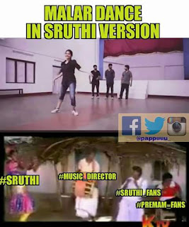 Premam Telugu Version Trolled By Meme's