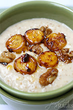 Thumbnail image for Bananas Foster Oatmeal