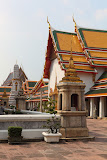 Wat Pho (© 2010 Bernd Neeser)