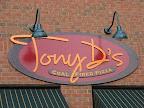 Tony D's - yum!