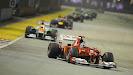 Fernando Alonso Ferrari F2012
