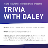 QLD Presents Trivia Night with Daley - September 2015