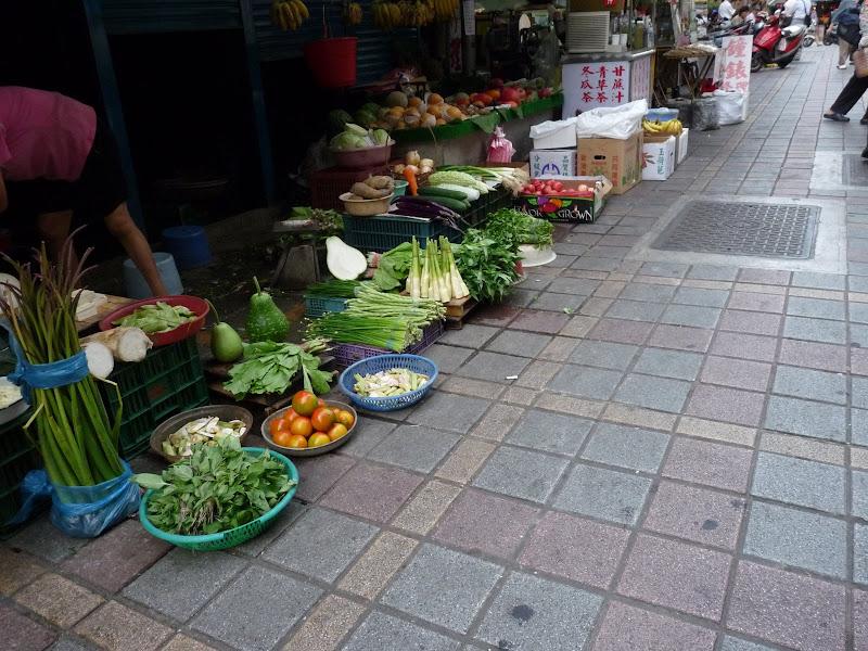 TAIWAN Taipei autour de Longshan Temple - P1120563.JPG