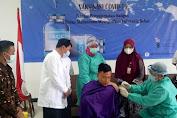 Presma BEM STTM: Vaksin Aman dan Halal Untuk Bangsa Indonesia