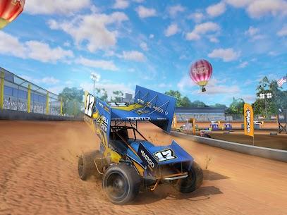 Dirt Trackin Sprint Cars 5
