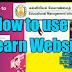 How to use TN E-Learn website   Lockdown ல வீட்டில் இருக்ககூடிய பள்ளி மாணவர்களுக்கான அனைத்து வகுப்புகளுக்கும் அனைத்து பாடங்களும் இங்கே உள்ளன.