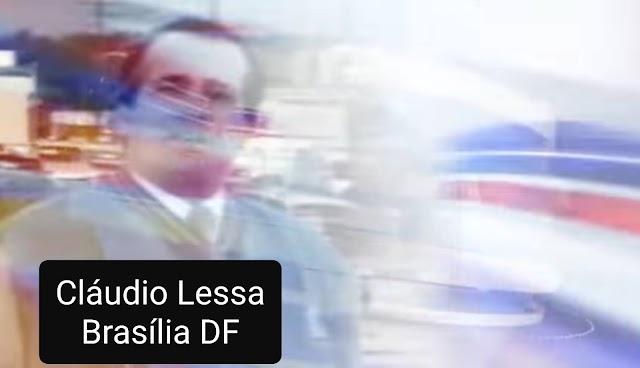 O Brasil em 13 de Outubro por Cláudio Lessa