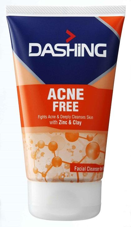 pencuci muka dashing_acne free