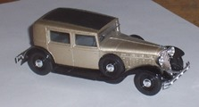 4097 RENAULT REINASTELLA RM2 1934