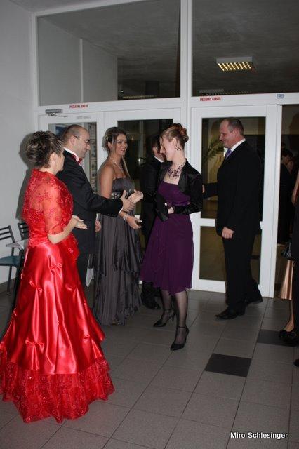 Ples ČSFA 2011, Miro Schlesinger - IMG_1145.JPG