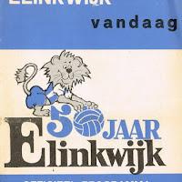 FCU Programmaboekjes ELINKWIJK