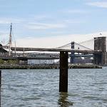 Bootstour South Manhattan