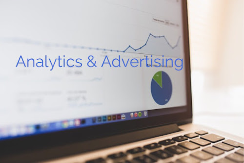 Analytics and advertising