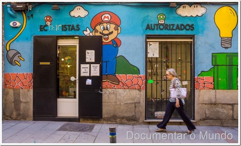 Chueca, bairro da chueca Madrid, bairros típicos de Madrid, roteiro bairro Chueca