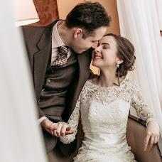 Wedding photographer Vitaliy Ushakov (ushakovitalii). Photo of 12.02.2018
