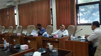 Rapat Perdana, Pansus Pengembangan Ekraf Minta Masukan Terkait Penyusunan Raperda