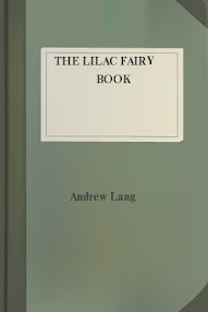 Cover of Andrew Lang's Book The Lilac Fairy Book